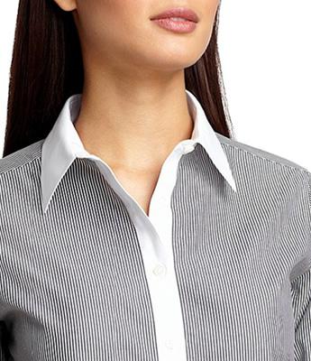 Esta sección incluye diseños y modelos de uniformes ejecutivos y  corporativos. La línea de uniformes femeninos incluye Chaqueta d72e126f857ad